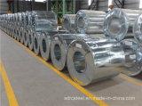 La qualité a enduit les bobines d'une première couche de peinture en acier galvanisées avec la bonne qualité