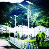 Indicatore luminoso di via solare del LED con il buon CE di Designand (YZY-LL-001H)