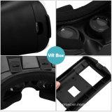 Vrは最も衝撃的な2016および3.5-6.0インチスクリーンSmartphoneのためのハイテク製品のVrbox 3Dガラスを放す