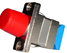 Sc all'adattatore ottico ibrido della fibra di FC, Sc al maschio di FC all'adattatore ottico femminile della fibra
