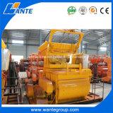Mezclador concreto de China Js500 en Kenia/máquina popular del mezclador concreto