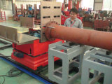 Slip-on Flange & Pipe Fast Fitting-up Machine