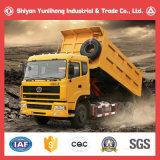 10 عربة ذو عجلات بناء [6إكس4] 30 طن ثقيلة [دومب تروك] شاحنة قلّابة
