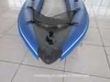 Раздувной Kayak (одиночная шлюпка)