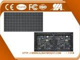 El panel de visualización publicitario de interior de LED del módulo P4 del RGB LED de la alta calidad