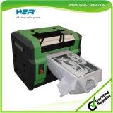 Il Ce ha approvato il piccolo formato A3 direttamente alla stampante dell'indumento