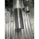 Pipe d'acier inoxydable pour le tube de soudure (201&304)