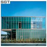Verre teinté en verre flottant Clear-E Low-E pour fenêtre