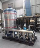 Fabrikant van de Tank van Yuzheng de Sanitaire Zuivel