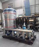 Yuzhengの衛生酪農場タンク製造業者