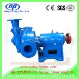Pompe centrifuge horizontale interchangeable de boue