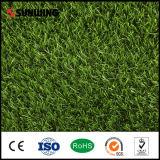 Alfombra natural barata de la hierba del césped del paisaje de Sunwing para la venta