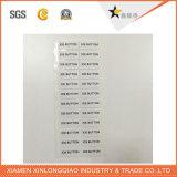 De VinylSticker van de Tatoegering van de Markering van de Gift van de Bevordering van de Auto van de Muur van de Druk van het etiket