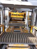 Het geïsoleerden Blok die van het Schuim Machine Qft8-15 maken