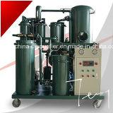 Reciclaje del petróleo del purificador de petróleo de la máquina de proceso del petróleo del engranaje