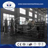 3000LTR por sistema de tratamiento de aguas puro del acero inoxidable de la hora