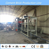 Máquina de fabricación de ladrillo automática de la protección del medio ambiente
