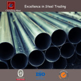 ASTM A53 Seamless e Welded Standard Steel Pipe (CZ-RP52)
