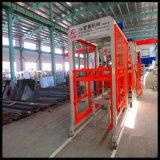 Migliore fabbricazione di vendita della macchina del mattone della Cina