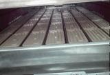 Bandeja/caixa/recipiente plásticos do ovo que empacota a máquina de Thermoforming