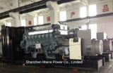 générateur de diesel de Mitsubishi d'alimentation générale de 1900kVA 1520kw