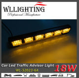 Amber LED Truck Off Road Warning Light Bar