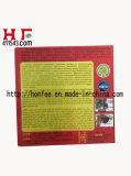 Rectángulo lleno de Zhengongfu de la píldora sexual masculina del reforzador de Fu del gongo de Zhen de 32 píldoras