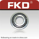Rolamento, rolamento de Fkd, rolamento de esferas profundo do sulco, 6010 que carregam