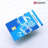 IdentityのためのISO7816 Compliant ChipsのIC Cardに連絡しなさい