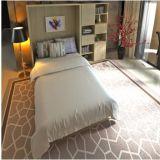 2016 Sepsion New Design Haus Möbel vertikale Achse geneigt Murphy Wand Bett Fj-22