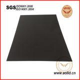 Placa de impressão de fotopolímero flexográfico digital de alta performance de 2,84 mm