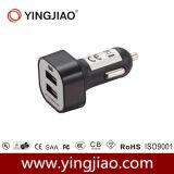 5V 3.1A DC二重USBの自在継手の充電器