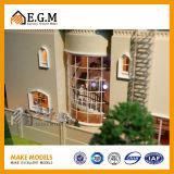 표시 제조의 별장 모형 디자인 /Real 재산 모형 또는 주거 건물 모형 또는 모든 종류