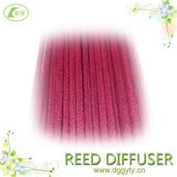 Colored Wood Decorative Home Fragrance Reed