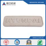 Sand de alumínio Casting para a peça sobresselente de Auto