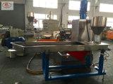 PVC composant la ligne à deux étages de pelletisation