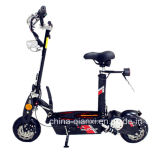 "Dois ""trotinette""s adultos Electric-Powered Qx-2001 da roda"