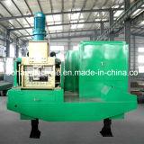 渤海アーチ屋根のロール成形機