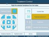 H5ochstentwickelte Karosserie, die Technologie Liposonix Hifu medizinische Ausrüstung abnimmt
