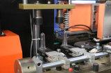 máquina que sopla completamente automática de la botella de petróleo del animal doméstico de 2cavity 5liter