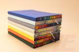 Cahier 2016 de livre À couverture dure de tissu