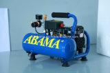 Рука Tat-0204 0.75HP 4L носит компрессор воздуха масла свободно молчком