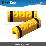 83мм канал Склад Пластиковые стойки Protector
