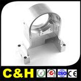 Précision d'acier inoxydable de la Chine 4 pièces de machines de usinage de commande numérique par ordinateur d'axe