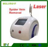 máquina de escritorio de la belleza de la máquina del retiro de la vena de la araña del laser 980nm