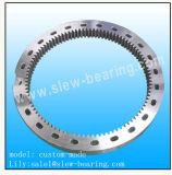 Ring Slewing Bearing Tbm를 위한 돌리기