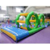 Stationnement gonflable adulte géant de l'eau/jouet gonflable de l'eau