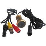 Камера CCTV Peephole двери цены по прейскуранту завода-изготовителя 520tvl F1.2 /90 миниым чисто латунным спрятанная телезрителем