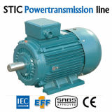 IEC Cast Iron Ie1 4pole High Efficiency AC Motor