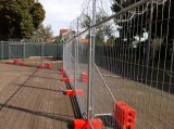 HighqualityのDig無しTemporay Fence (ISO9001およびSGS)